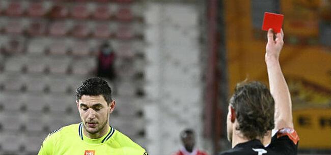 Foto: KAA Gent gaat niet in beroep en mist Yaremchuk tegen Beerschot