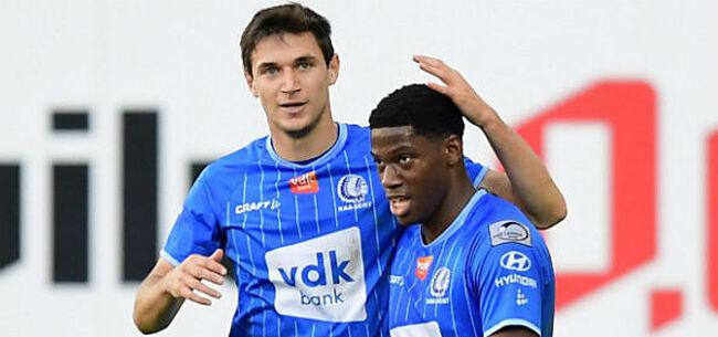 Foto: 'AA Gent mag hopen op jackpot van 70-75 miljoen euro'