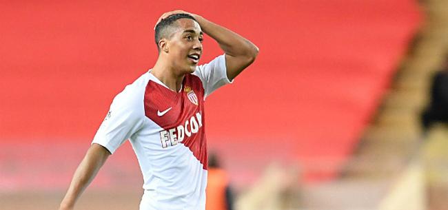 Foto: 'Tielemans kan AS Monaco deze maand verlaten'