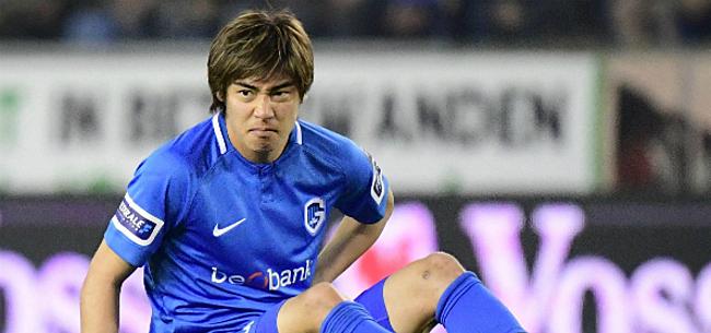Foto: Genk had één grote twijfel bij transfer Ito