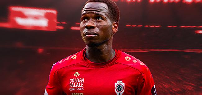 Foto: Antwerp FC strikt 'nieuwe Kanté'