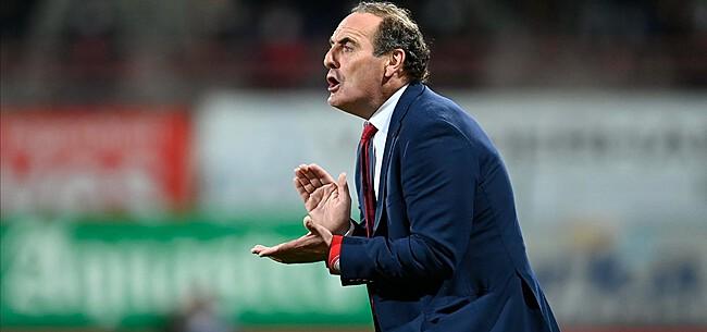 Foto: 'KV Kortrijk wil Charleroi de loef afsteken voor verdediger'
