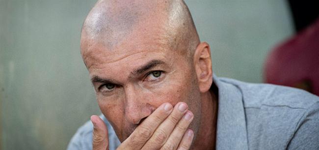 Foto: Bekende kopstoot Zidane kostte bijna vriendschap: