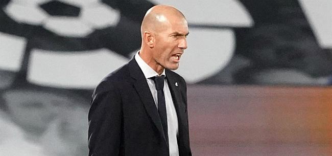 Foto: Zidane volgt in voetsporen van Kompany