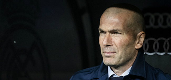 Foto: 'Real Madrid ziet complot in Spaanse titelstrijd'