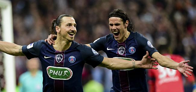 Foto: Promovendus Leeds wil stunten: Cavani én Zlatan in beeld