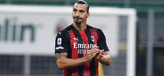 Foto: Milan laat punten liggen tegen Roma, maar behoudt leidersplaats