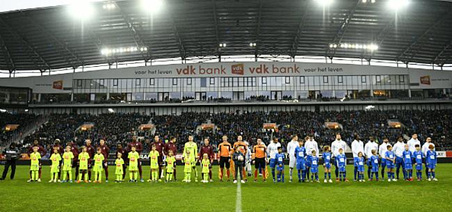 Foto: AA Gent dankt floptransfer voor groot EL-voordeel