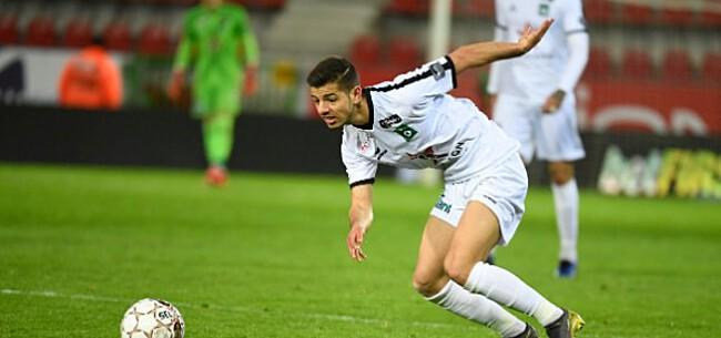 Foto: 'AS Monaco laat jonge Belg gratis vertrekken'