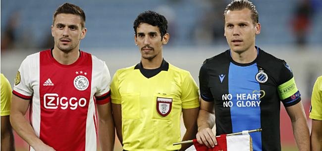 Foto:  BeNeLiga: zeven Belgische clubs zijn pro, zes ploegen contra