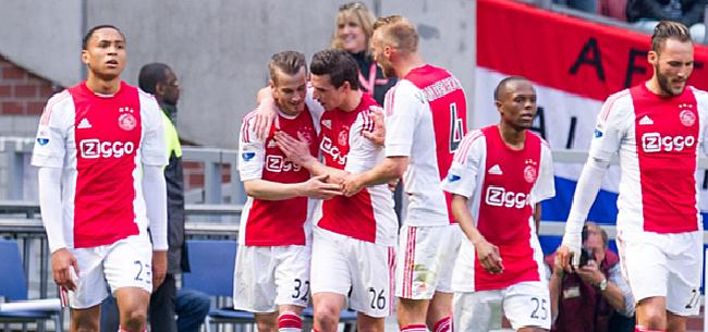 Foto: 'PSV en Ajax strijden om Rode Duivel en doen bod'