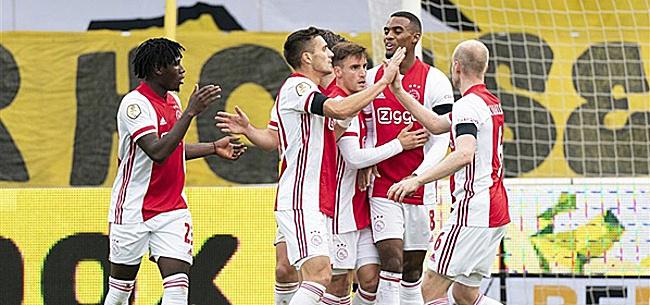Foto: 'Ajax wil stunten met komst van smaakmaker van PSV'