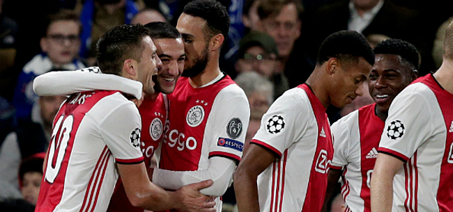 Foto: Geniale zelfspot bij VVV op twitter: 'Bij 1-9 kreeg je een andere wedstrijd'