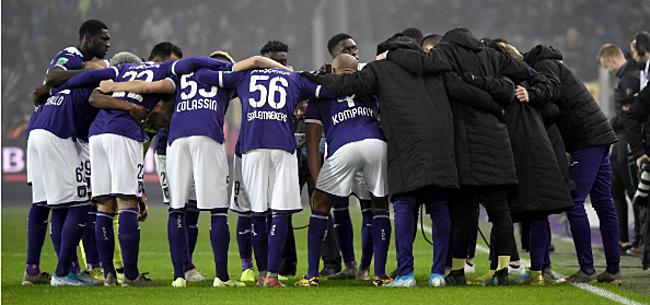 Foto: 'Anderlecht meldt zich opnieuw in Eredivisie voor versterking'