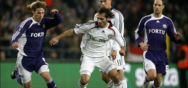 Foto: Real Madrid op nummer één, Anderlecht zestiende in de Champions League