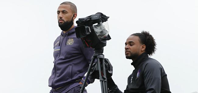 Foto: 'Roofe mag transfer vergeten na nieuwe blessure'