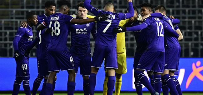 Foto: 'PEC Zwolle wil overbodige pion weghalen bij Anderlecht'