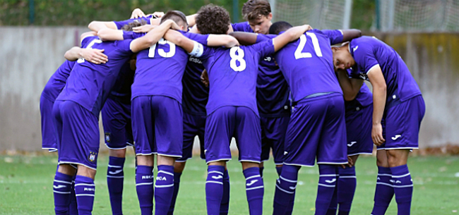 Foto: Pro League trekt nu ook een streep door jeugdcompetities