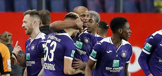 Foto: 'Anderlecht gaat vol voor derde zomeraanwinst'