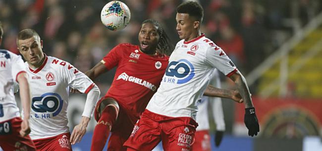 Foto: Dure aankoop wil KV Kortrijk verlaten: