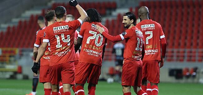 Foto: 'Antwerp maakt werk van vierde aanwinst voor volgend seizoen'