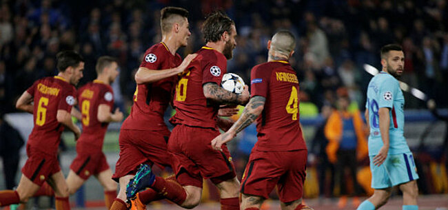 Foto: 'AS Roma ziet af van Anderlecht-speler'