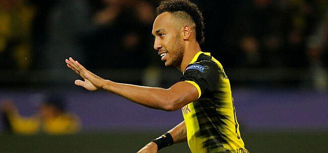 Foto: 'Dortmund is fratsen zat, Aubameyang aangeboden bij topclub'