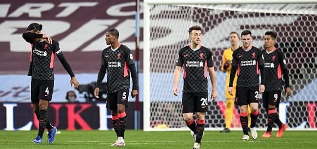 Foto: 'Liverpool wil zich nog versterken met Engelse ex-international'