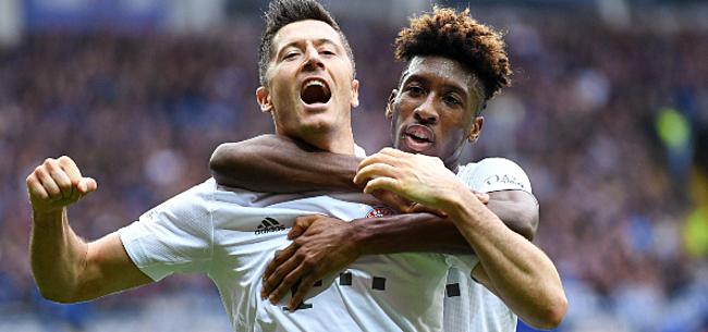 Foto: 'Bayern München zet titanenstrijd voor verdediger in gang'