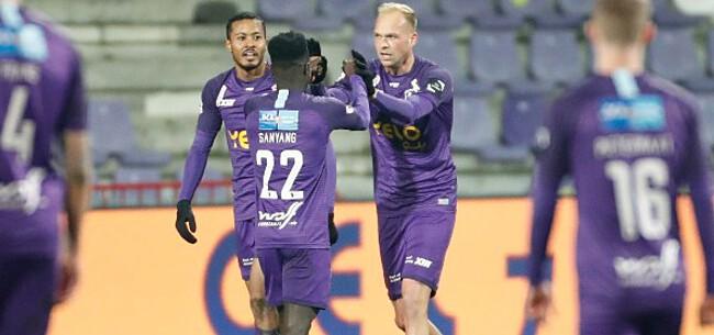 Foto: Dessel wil bekermatch tegen Beerschot niet spelen