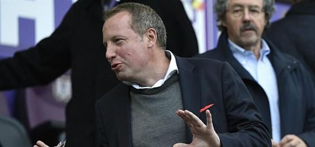 Foto: Ex-Rode Duivel solliciteert bij Standard: