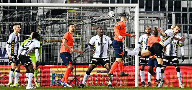 Foto: 'Mogi Bayat doet mogelijk zaken met Charleroi'