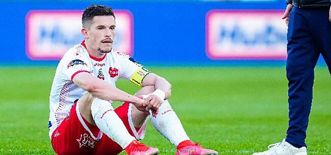 Foto: 'Ciranni lokt interesse van derde Belgische club'