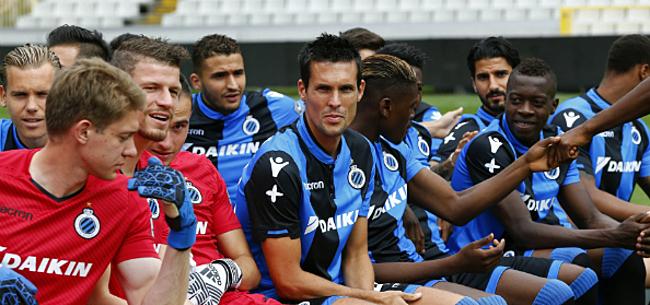 Foto: 'Club Brugge krijgt onverwachte transferhulp vanuit Oostende'
