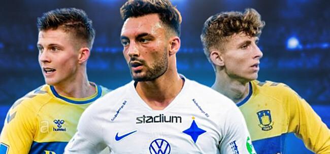 Foto: Club Brugge bereidt groots transferoffensief voor