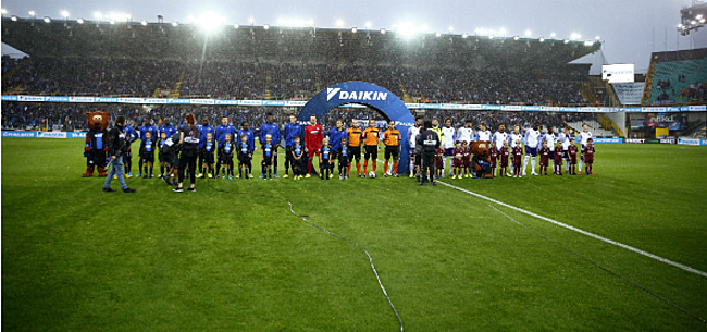 Foto: Anderlecht in navolging van trendsetter Club Brugge
