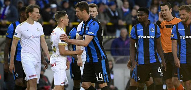 Foto: Arsenal of Everton voor sterkhouder van KRC Genk?