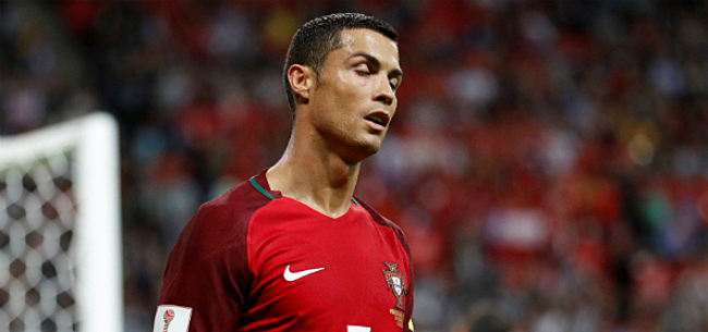 Foto: Portugal onthult WK-shirts, fans laaiend enthousiast