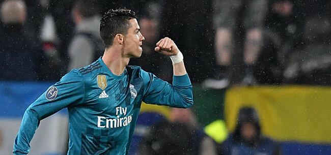 Foto: Ronaldo krijgt nieuwe positie bij Real: Profiteert Rode Duivel?