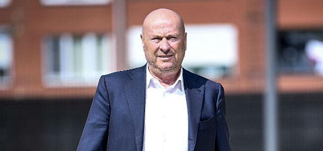 Foto: 'Antwerp wil grote naam als coach: D'Onofrio speurt in buitenland'