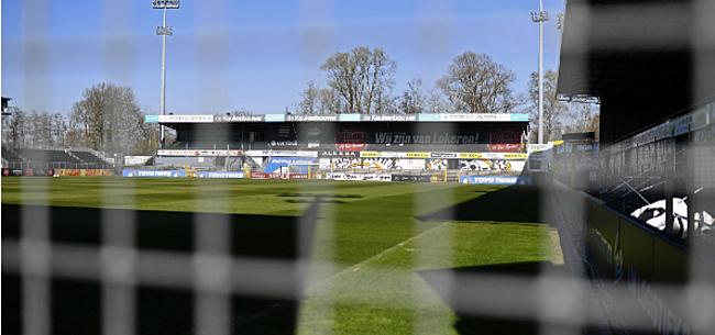 Foto: Verhuis Club zorgt ook voor ophef in Lokeren: