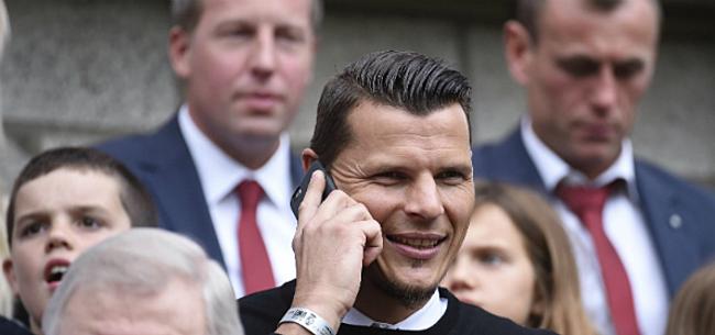 Foto: 'Van Buyten incasseert dit forse loon bij Standard'