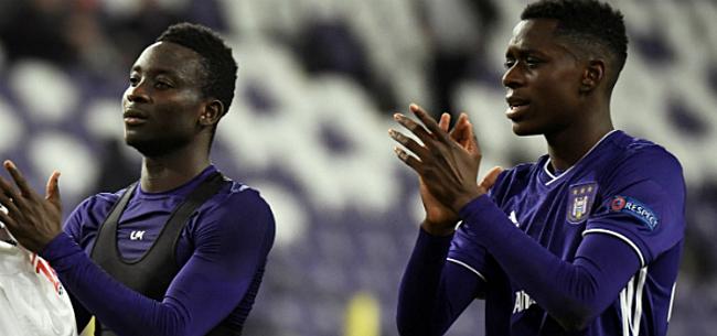Foto: 'Anderlecht dreigt jongeling aan spotprijs te verliezen'