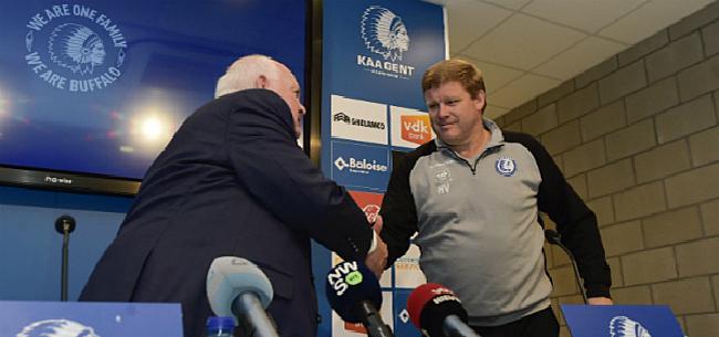 Foto: AA Gent mag kandidaat al schrappen: