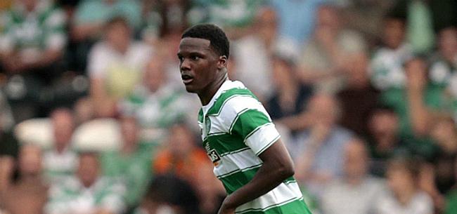 Foto: Deze tackle van Boyata verdeelt Celtic in twee. Oordeelt u zelf maar: Rood of niet?