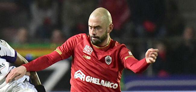 Foto: 'KV Mechelen gaat Defour opvallend voorstel doen'