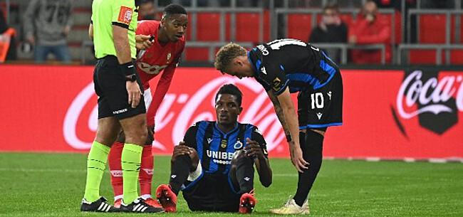 Foto: 'Clement komt met somber nieuws over Deli'