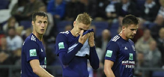 Foto: 'Anderlecht blijft gaan: Ook Teodorczyk kan vertrekken'