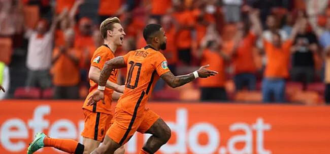 Foto: 'Verrassende kandidaat als Oranje-bondscoach'