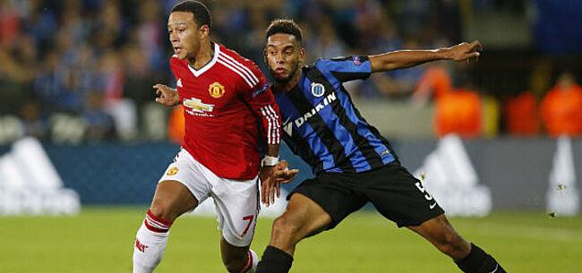Foto: 'Ex-speler Club Brugge kan mooie transfer versieren'